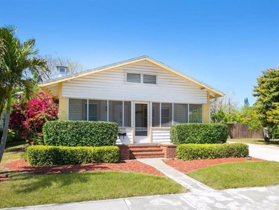 218 27TH Street W, Bradenton, FL 34205 - MLS#: A4213877