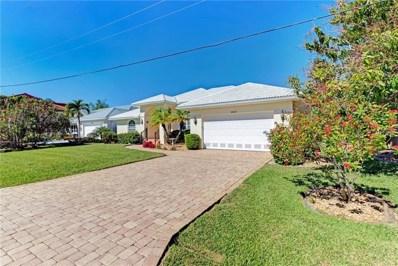 3823 Bermuda Court, Punta Gorda, FL 33950 - MLS#: A4213881