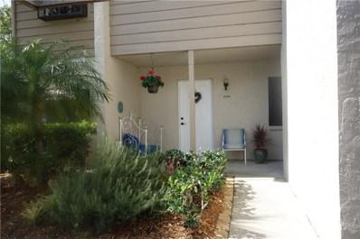 3366 Cross Creek Drive UNIT 3366, Sarasota, FL 34231 - MLS#: A4213896