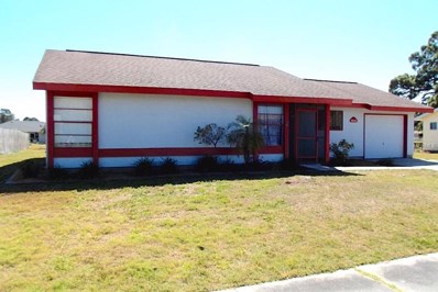 5543 Kenwood Drive, North Port, FL 34287 - MLS#: A4213902