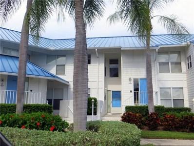 869 Audubon Drive UNIT 869, Bradenton, FL 34209 - MLS#: A4213907