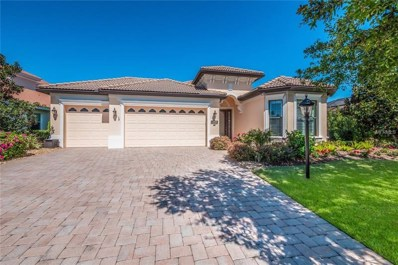 15305 Helmsdale Place, Lakewood Ranch, FL 34202 - #: A4213937