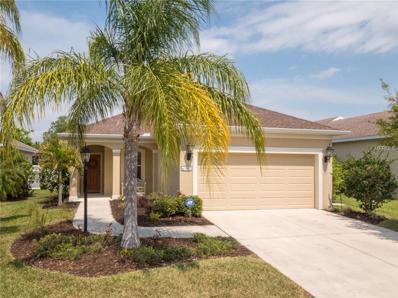 11812 Crawford Parrish Lane, Parrish, FL 34219 - MLS#: A4213951