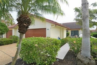 6101 Courtside Drive, Bradenton, FL 34210 - MLS#: A4213958