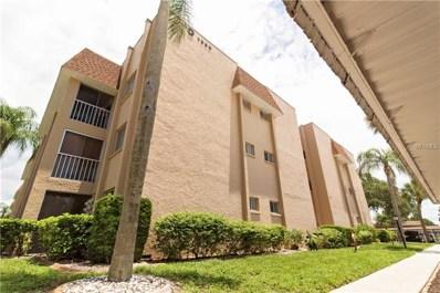 1330 Glen Oaks Drive E UNIT 267D, Sarasota, FL 34232 - MLS#: A4213962
