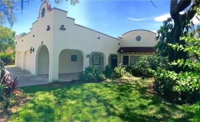 8724 Dunmore Drive, Sarasota, FL 34231 - MLS#: A4214006