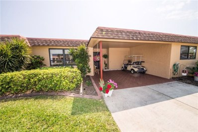 9517 Azure Cove UNIT 9517, Bradenton, FL 34210 - MLS#: A4214013