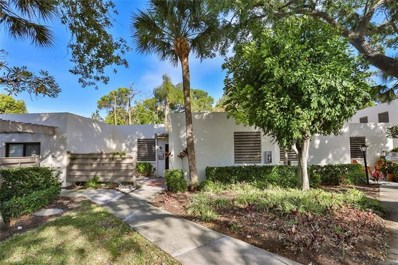 122 Pinehurst Drive UNIT 122, Bradenton, FL 34210 - MLS#: A4214063