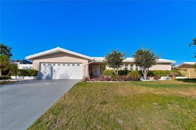 478 Bellini Circle, Nokomis, FL 34275 - MLS#: A4214094