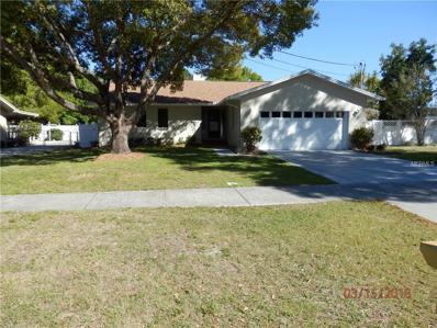 605 Washington Avenue, Oldsmar, FL 34677 - #: A4214101