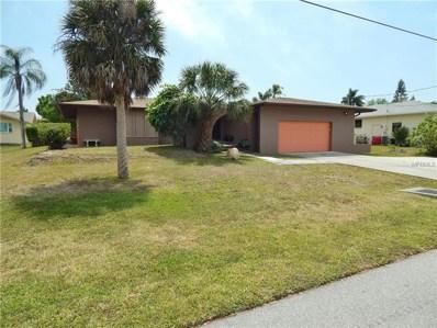 1610 Ridgewood Lane, Sarasota, FL 34231 - MLS#: A4214103