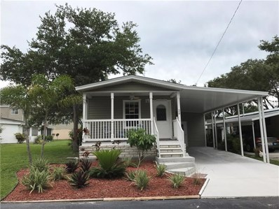 1100 University Parkway UNIT 28, Sarasota, FL 34234 - MLS#: A4214122