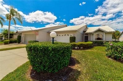 4122 Brittany Lane UNIT 21, Sarasota, FL 34233 - #: A4214128
