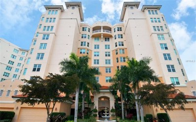 401 North Point Road UNIT 701, Osprey, FL 34229 - MLS#: A4214138
