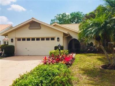6020 Marella Drive, Sarasota, FL 34243 - MLS#: A4214186
