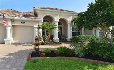 6931 Scrub Jay Drive, Sarasota, FL 34241 - MLS#: A4214250