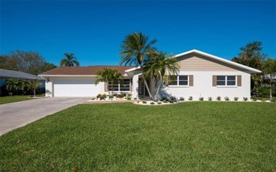 8206 Timber Lake Lane, Sarasota, FL 34243 - MLS#: A4214341