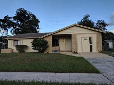 870 Darwin Drive, Altamonte Springs, FL 32701 - MLS#: A4214350
