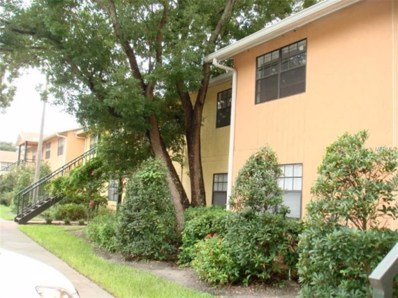 201 Poinsettia Pine Court UNIT 202, Tampa, FL 33612 - MLS#: A4214364