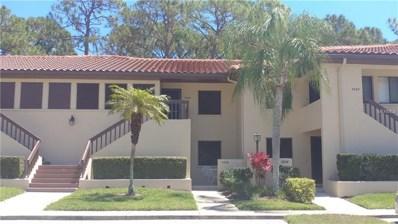 5258 Lake Village Drive UNIT 51, Sarasota, FL 34235 - MLS#: A4214375