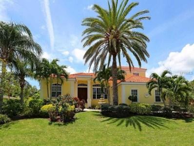 523 Juan Anasco Drive, Longboat Key, FL 34228 - MLS#: A4214377