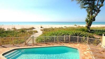 5622 Gulf Dr UNIT 4, Holmes Beach, FL 34217 - MLS#: A4214418