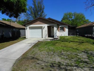 4709 Violet Avenue, Sarasota, FL 34233 - MLS#: A4214423