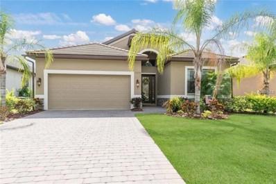 7618 Rio Bella Place, University Park, FL 34201 - MLS#: A4214426