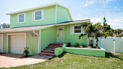 204 73RD Street, Holmes Beach, FL 34217 - MLS#: A4214441