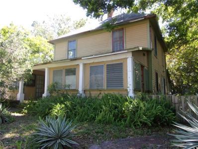 1601 12TH Avenue W, Bradenton, FL 34205 - MLS#: A4214454