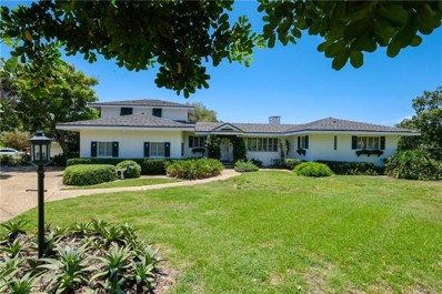 7446 Cove Terrace, Sarasota, FL 34231 - MLS#: A4214522
