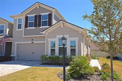 11922 Meadowgate Place, Bradenton, FL 34211 - MLS#: A4214558
