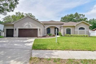 3028 Colonial Ridge Drive, Brandon, FL 33511 - MLS#: A4214564