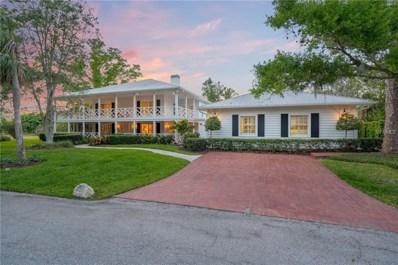 1427 Pine Bay Drive, Sarasota, FL 34231 - MLS#: A4214573