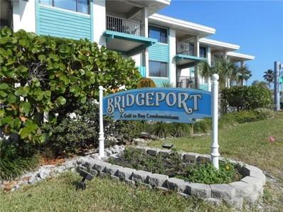 501 Gulf Drive N UNIT 213, Bradenton Beach, FL 34217 - MLS#: A4214620