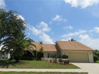 912 Beckley Drive, Venice, FL 34292 - MLS#: A4214634