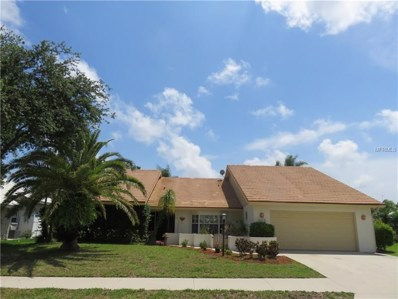 912 Beckley Drive, Venice, FL 34292 - MLS#: A4214634