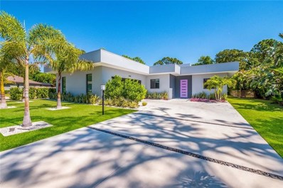 5838 Meriwether Place, Sarasota, FL 34232 - MLS#: A4214654