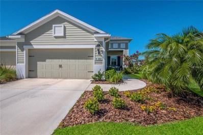 4004 Wildgrass Place, Parrish, FL 34219 - MLS#: A4214666