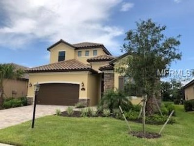 6020 Cessna Run, Bradenton, FL 34211 - MLS#: A4214673