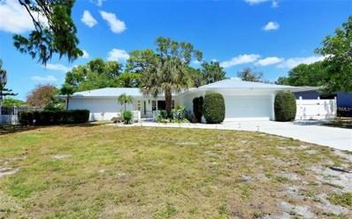317 Suwanee Avenue, Sarasota, FL 34243 - MLS#: A4214674