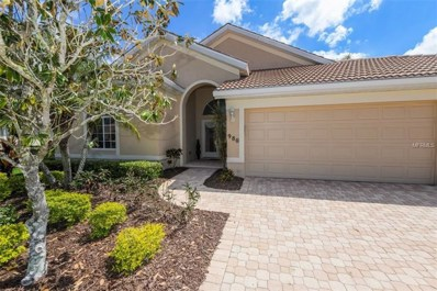 980 Scherer Way, Osprey, FL 34229 - MLS#: A4214706
