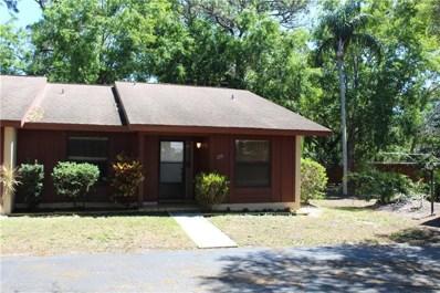 1270 Banchory Lane UNIT 4, Sarasota, FL 34237 - MLS#: A4214711