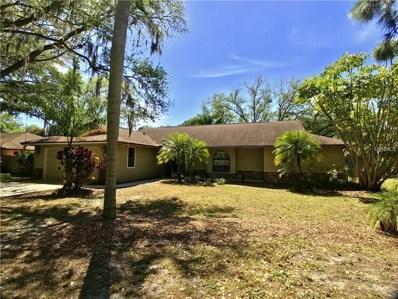 4620 Robin Hood Trail E, Sarasota, FL 34232 - MLS#: A4214720