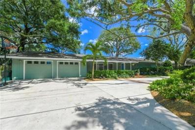1781 Shoreland Drive, Sarasota, FL 34239 - MLS#: A4214722
