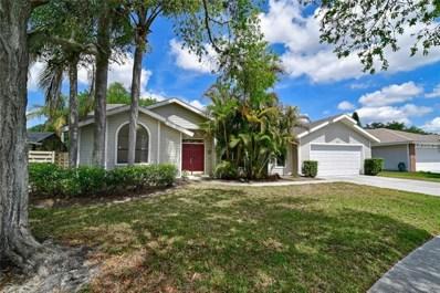 4627 Classique Drive, Sarasota, FL 34243 - MLS#: A4214724
