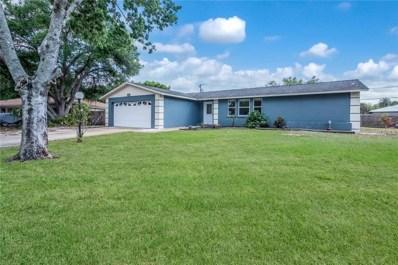 4038 Prado Drive, Sarasota, FL 34235 - MLS#: A4214731
