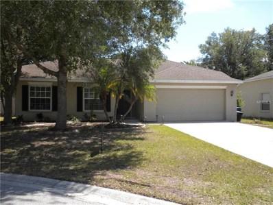 4124 Malickson Drive, Parrish, FL 34219 - MLS#: A4214761
