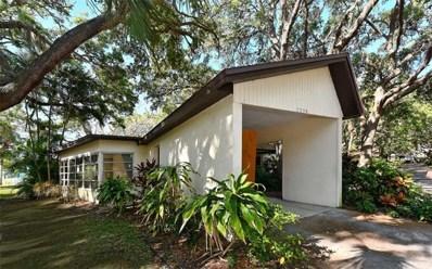 2235 Circlewood Drive UNIT 19, Sarasota, FL 34231 - #: A4214764