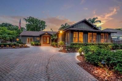 1707 Waldemere Street, Sarasota, FL 34239 - MLS#: A4214792